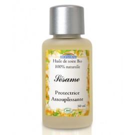 Biofloral Aceite de Sesamo 50ml.