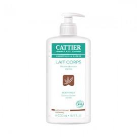 Cattier Leche Corporal Coco Aloe Vera  500ml