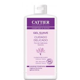 Cattier Gel de Higiene Intíma Caléndula & Geranio 200ml