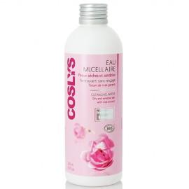 Coslys Agua Micelar con extracto de Rosa 200ml.