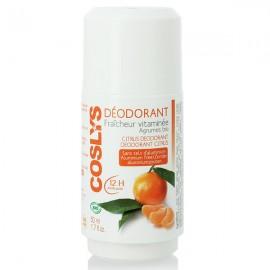 Coslys Desodorante de Naranja Dulce 50ml