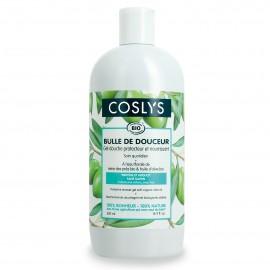Coslys Gel de ducha Protector con Aceite de Oliva 500ml.