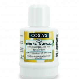 Recambio Desodorante Cítricos Coslys 50ml.