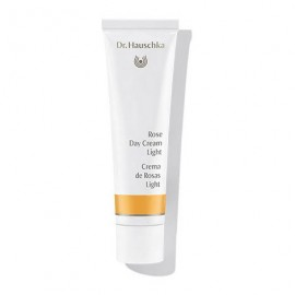 Dr. Hauschka Crema de Rosas Light 30ml.