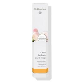 Crema Facial Limpiadora de Dr Hauschka 50ml.