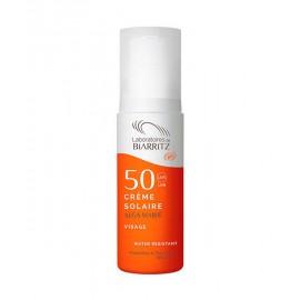 Crema Protectora Facial SPF 50 Alga Maris