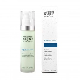 Annemarie Borlind Aquanature Crema Sorbete 24h 50ml