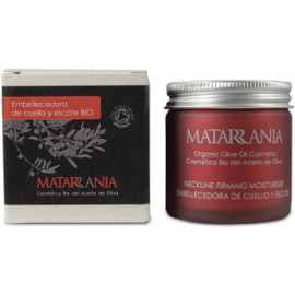 Matarrania Embellecedor de Cuello & Escote Bio 60ml
