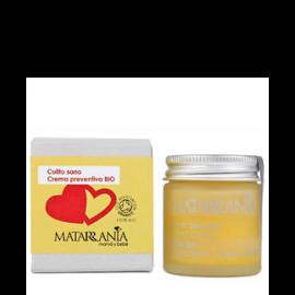 Matarrania Culito Sano. Crema Preventiva Bio. 30ml.