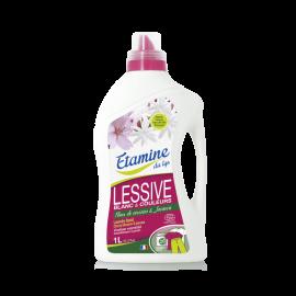Detergente Líquido de Cereza & Jazmín Etamine 1L