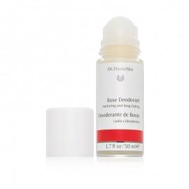 Dr Hauschka Desodorante de Pétalos de Rosas 50ml