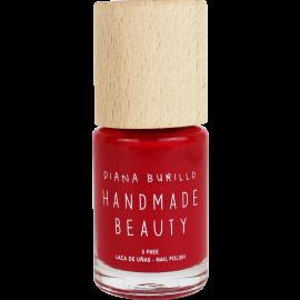 Esmalte Cherry de Handmade Beauty 10ml.