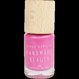 Esmalte Cranberry de Handmade Beauty 10ml.