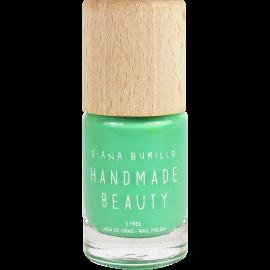 Esmalte Waterlily de Handmade Beauty 10ml.