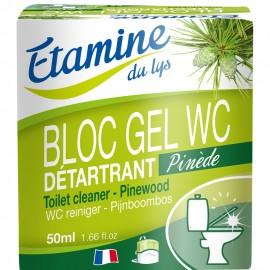 Gel Desinfectante inodoro en bloque 50ml
