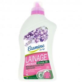 Etamine du Lys Detergente Liquido para Lana (prendas delicadas) 1L