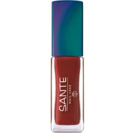 "Sante Esmalte Uñas ""Warm Red"" 16, 7ml"