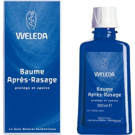 Weleda Bálsamo After-Shave 100ml