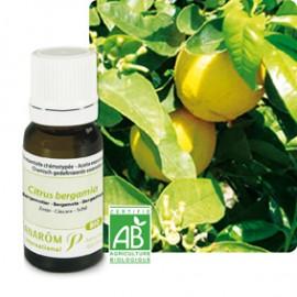 """Aceite esencial de """"Bergamota"""" Biológico"""