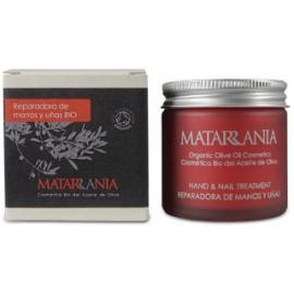 Matarrania Reparador Manos & Uñas Bio