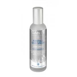 Sante Desodorante Spray Mineral Pure Spirit 100ml