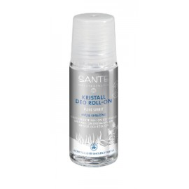 Sante Desodorante Mineral Roll on Pure Spirit 50ml
