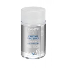 Sante Desodorante Piedra de Alumbre Pure Spirit 100gr