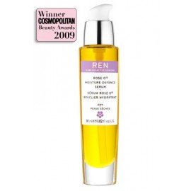Rose O¹² Moisture Defence Serum Ren