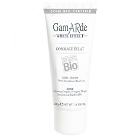 Gamarde Exfoliante Facial antimanchas 40gr.