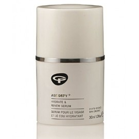 Green People Serum Facial Regenerador Age Defy +, 30ml