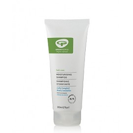 Green People Champú Hidratante Moisturizing 200ml