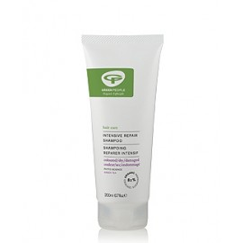 Green People Champú Reparador Intensivo Cabello Teñido 200ml