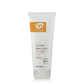 Green People Leche Corporal SPF 15 200ml