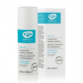 Green People Serum Reafirmante 50ml.