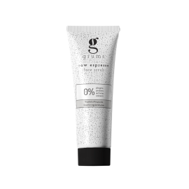 Exfoliante facial de café de GRUMS 80ml