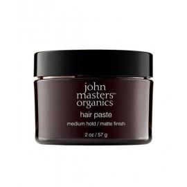 Pasta texturizadora mate John Masters Organics 57gr