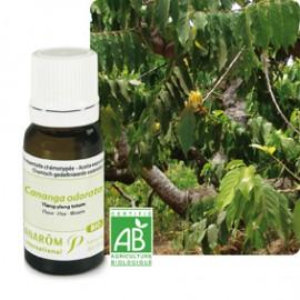 """Aceite Esencial """"Ylang-ylang"""" Biológico"""