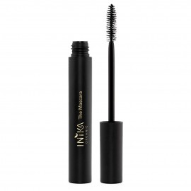 Máscara de pestañas The Mascara de Inika 8gr 2 TONOS DISPONIBLES