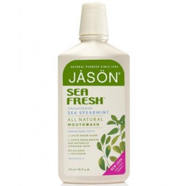 JASON Colutorio bucal Sea Fresh 473ml.