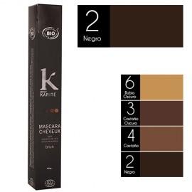 K Pour Karité Máscara Capilar nº2 Negro, 15g.