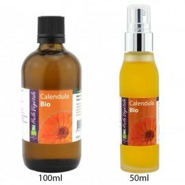 Aceite de Caléndula Bio de Laboratoire Altho (50ml/100ml)