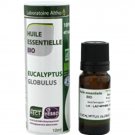Aceite Esencial Eucalipto 10ml. de Laboratoire Altho -50ml.