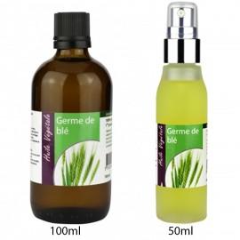 Aceite de Germen de Trigo Bio de Laboratoire Altho (50ml/100ml)