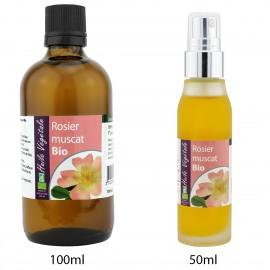 Aceite de Rosa Mosqueta Bio de Laboratoire Altho (50ml/100ml)