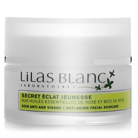 Lilas Blancs Crema Antiarrugas Extra Rica 50ml