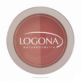 "Logona Colorete ""Peach + Apricot 02"" 10gr"