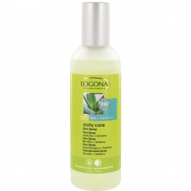 Logona Desodorante Spray Aloe & Verbena Daily Care 100ml