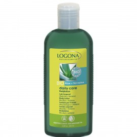 Logona Daily Care Sensitiv Loción Corporal 200ml