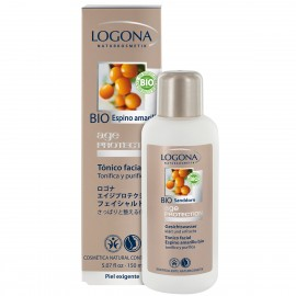 Logona Tónico Facial Age Protection 150ml.