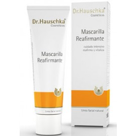 Mascarilla Reafirmante de Rosas Dr. Hauschka. Imagen.